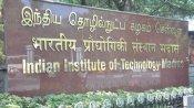 IIT मद्रास में कोरोना का कहर, 71 लोग संक्रमित, कैंपस में लगा लॉकडाउन