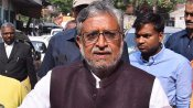 Bihar: बीजेपी नेता सुशील मोदी आज राज्यसभा के लिए नामांकन दाखिल करेंगे