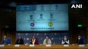 केंद्रीय मंत्री रमेश पोखरियाल निशंक और स्मृति ईरानी ने Toycathon 2021 का उद्घाटन किया