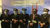 'देश को आपने गौरवान्वित कर दिया', महिला पायलटों की टीम को राहुल गांधी ने दी बधाई