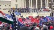 कैपिटल हिल हिंसा पर बड़ा खुलासा: रैली बुलाने वाले ऑर्गेनाइजर्स को डोनाल्ड ट्रंप कैम्पेन ने दिए थे करोड़ों डॉलर