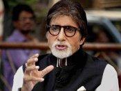 Amitabh Bachchan ने पहना ये अनोखा लाइट वाला मास्क, वायरल वीडियो देख उनके नाती-नातिन ने दिया मजेदार रिएक्शन