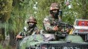 Jammu-Kashmir: किश्तवाड़ में पुलिस की गाड़ी पर ग्रेनेड हमला, सर्च ऑपरेशन शुरू