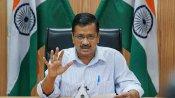 दिल्ली: सीएम अरविंद केजरीवाल का बयान, महिलाओं की सेफ्टी के लिए लगवाएं हैं 2 लाख कैमरे