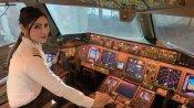 एयर इंडिया की महिला पायलट करने जा रहीं बड़ा कारनामा, दुनिया के सबसे लंबे रूट पर उड़ान भर रचेंगी इतिहास