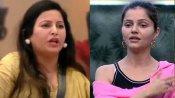 BB14: रुबीना दिलैक को अपशब्द कहना Sonali Phogat को पड़ा भारी, फैंस ने इंटरनेट पर काटा बवाल