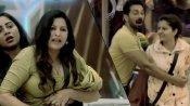 BB14 Video: रुबीना दिलैक ने सोनाली फोगाट से पूछा- किस तरह की मां हो तुम, अपनी बेटी को...