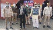 बदायूं गैंगरेप-मर्डर: दो आरोपी गिरफ्तार, SSP ने लापरवाह थानेदार को किया सस्पेंड
