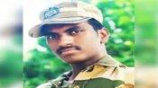 भीलवाड़ा में CISF के जवान ने AK-47 से खुद को मारी गोली, अगले माह होनी थी शादी