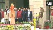 Republic Day 2021: 72वें गणतंत्र दिवस की सीएम योगी ने प्रदेशवासियों को दी शुभकामनाएं, कही ये बात