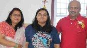 जानिए कौन हैं Divyangi Tripathi, जो पीएम नरेंद्र मोदी के साथ गणतंत्र दिवस परेड में होंगी शामिल