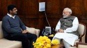 किसान आंदोलन के बीच PM Modi से मिले दुष्यंत चौटाला, क्या गठबंधन पर छाया है संकट ?