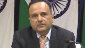 पत्रकार डेनियल पर्ल की रिहाई पर MEA ने कहा- आतंकवाद के मामले में कार्रवाई करने पर पाकिस्तान गंभीर नहीं