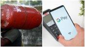 LPG सिलेंडर से लेकर Google Pay तक, ये 10 चीजें आज 1 जनवरी 2021 से बदल गईं, देखें पूरी लिस्ट