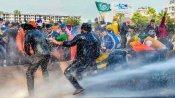 Farmers protest Haryana:BJP-JJP नेताओं की बढ़ी मुसीबत, कैसे पाएं छुटकारा ?