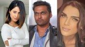 Saisha Shinde: फैशन डिजाइनर स्वप्निल शिंदे बने ट्रांसवुमन तो हिना खान ने दिया ऐसा रिएक्शन