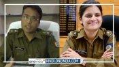 IPS कपल संकल्प शर्मा-शालिनी अग्निहोत्री से थर-थर कांपते हैं अपराधी, ट्रेनिंग में यूं शुरू हुई थी Love Story