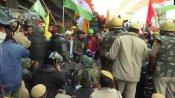 Farmers Protest: ट्रैक्टर परेड में हिंसा के बाद दिल्ली-NCR के कई इलाकों में इंटरनेट सेवा पर रोक