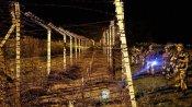 पाकिस्तान ने तोड़ा सीजफायर, गोलीबारी की आड़ में घुसपैठ कर रहे 3 आतंकी ढेर, 4 जवान भी घायल
