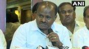 HD कुमारस्वामी बोले- जेडीएस के एनडीए में शामिल होने की अफवाह फैला रही है बीजेपी