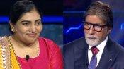 KBC-12: शिमला समझौते से जुड़े 7 करोड़ के इस सवाल का जवाब नहीं दे पाईं नेहा शाह, क्या आपको है पता?