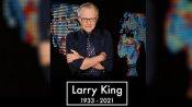 फेमस अमेरिकी टॉक शो होस्ट लैरी किंग निधन, हाल में हुए थे कोरोना संक्रमित