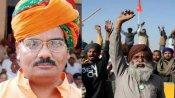 राजस्थान : BJP विधायक मदन दिलावर का अजीब बयान, बोले-किसान आंदोलन से फैल रहा है बर्ड फ्लू
