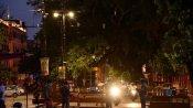 गुजरात के 4 सबसे बड़े शहरों में जनवरी खत्म होने तक लगा रहेगा रात्रि कर्फ्यू, CM रूपाणी बोले- बदलाव नहीं