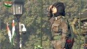 Republic Day Parade: कैप्टन प्रीति चौधरी, परेड का नेतृत्व करने वाली सेना की इकलौती महिला कमांडर