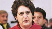 देश में भय का माहौल लोकतंत्र के लिए जहर के समान: प्रियंका गांधी