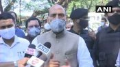 Shripad Naik Health Update: श्रीपद नाइक का हाल जानने गोवा पहुंचे राजनाथ सिंह, दिया ये हेल्थ अपडेट