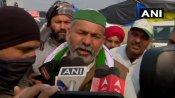 'तिरंगे का अपमान करने वाले को पकड़ो', मन की बात में PM के बयान पर राकेश टिकैत ने किया पलटवार