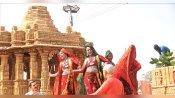 विश्व प्रसिद्ध सूर्य मंदिर की झांकी गणतंत्र दिवस परेड में दिखाएगी गुजरात सरकार, 60 कलाकारों ने 3 माह में बनाई