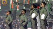Republic Day Parade Pics: दिल्ली के राजपथ पर 'गणतंत्र का जश्न', देखिए खास तस्वीरें