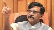 संजय राउत बोले, अगर महाराष्ट्र में राष्ट्रपति शासन लगाने के बारे में सोचा भी, तो मैं उन्हें...