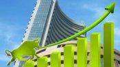 शेयर बाजार रिकॉर्ड ऊंचाई पर, 51 हजार के पार खुला सेंसेक्स