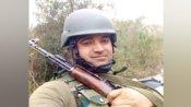 शहीद निशांत शर्मा: CM योगी ने की परिजनों को 50 लाख, एक सरकारी नौकरी देने की घोषणा