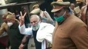 आप विधायक सोमनाथ भारती को रायबरेली कोर्ट ने भी दी जमानत, सोमवार को होंगे रिहा
