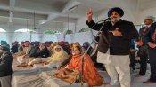 Farmers protest:सुप्रीम कोर्ट की बनाई कमेटी को सुखबीर बादल ने बताया मजाक, भाजपा पर ये बोले