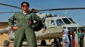 Swati Rathod : राजपथ पर फ्लाई पास्ट का नेतृत्व करने वाली पहली महिला पायलट होगी राजस्थान की बेटी