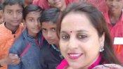 Mission Shakti: बेटियों और महिलाओं में ये टीचर जगा रहीं शिक्षा की अलख, ऐसे बना रही है आत्मनिर्भर