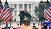 US Capitol Hill siege:क्या 20 जनवरी से पहले भी हटाए जा सकते हैं डोनाल्ड ट्रंप, क्या कहता है अमेरिकी संविधान