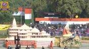Republic Day 2021: राजपथ पर परेड में दिखी 'राम मंदिर' की झलक, देखें तस्वीरें