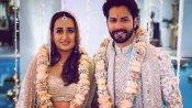Varun-Natasha Wedding: हनीमून के लिए तुर्की जाने वाले थे वरुण, इस वजह से अचानक कैंसिल हुआ प्लान