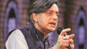 थरूर और वरिष्ठ पत्रकारों के खिलाफ आईपी एस्टेट पुलिस स्टेशन में FIR