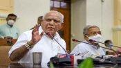 Karnataka:मंत्रियों के दबाव के सामने झुके CM येदियुरप्पा, विभागों में फिर से उलटफेर