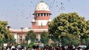 राजद्रोह केस में सुप्रीम कोर्ट ने आप नेता संजय सिंह की गिरफ्तारी पर लगाई रोक