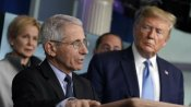 टॉप अमेरिकी डॉक्टर Fauci को 10 लाख डॉलर का इजरायली पुरस्कार, कहा गया विज्ञान का रक्षक