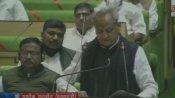 Rajasthan Budget LIVE: CM गहलोत पेश कर रहे राजस्थान बजट 2020-21, जानिए क्या-क्या घोषणा हो रहीं