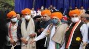 जम्मू में कांग्रेस के 'असंतुष्टों' के शक्ति प्रदर्शन के बाद क्या राहुल गांधी की मुश्किलें बढ़ गई हैं?